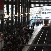À l'orée de la grève du 5 décembre, l'image de la SNCF s'écroule