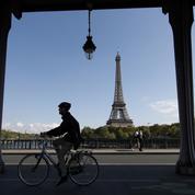Grève du 5 décembre: «Les gens ont ressorti les vélos de papi et mamie»