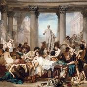 Interdire le Black Friday est utopique: souvenons-nous, à Rome, des lois somptuaires!