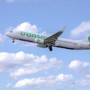 Transavia s'installe à Montpellier et dévoile ses nouvelles lignes