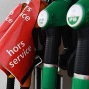 Dépôts pétroliers bloqués: le gouvernement tente de désamorcer la colère des professionnels du BTP