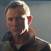 No Time to Die :un nouveau trailer montre un James Bond plus sombre que jamais