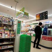 La hausse de TVA fait chuter la consommation au Japon