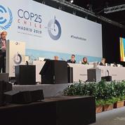 À la COP25 de Madrid, un plaidoyer pour l'action