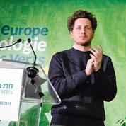 Avec Julien Bayou, EELV reste très ancré à gauche
