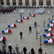 Général Bruno Dary: «Treize soldats français tués au Mali, l'affliction et la gratitude»