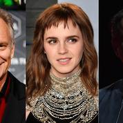 Sting, Emma Watson, Leonardo DiCaprio... Tous en guerre contre le changement climatique