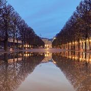 Le Palais-Royal s'illumine pour «La Nuit de Spirite»