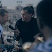 Après son morceau avec Coldplay, Stromae enfin sur le chemin du retour