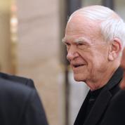 Le lent et douloureux «retour» de Kundera en sa patrie