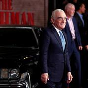 The Irishman :Martin Scorsese suggère de ne pas visionner son film sur un téléphone