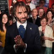À Paris, Villani veut «nouer des alliances» avec le MoDem, EELV et Bournazel