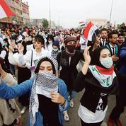 Irak: à Bassora, la rage des jeunes privés de la richesse pétrolière
