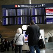 Grève SNCF:comment les agences de voyages s'organisent