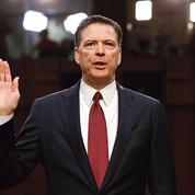 L'ex-directeur du FBI prédit la fin de Donald Trump