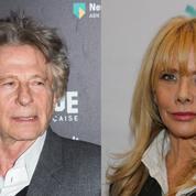 Roman Polanski: Rosanna Arquette rejoint un collectif féministe exigeant sa disqualification aux Prix du cinéma européen