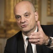 Blanquer réagit au classement Pisa: «Il faudrait rester ministre de l'Éducation pendant dix ans!»