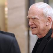 La République tchèque rend sa citoyenneté à Milan Kundera