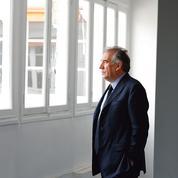 François Bayrou dans la tourmente