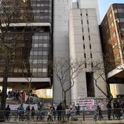 Pour éviter des blocages, trois campus parisiens ferment jusqu'à vendredi