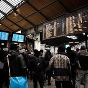 Paralysie à la SNCF et à la RATP: l'exception française