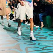 Dior et Jordan, finalement la basket collector!