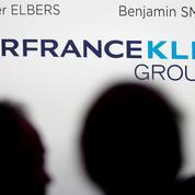 Air France-KLM doit renoncer à monter à bord de Virgin Atlantic
