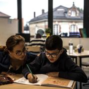 La première unité de France pour collégiens autistes est une réussite