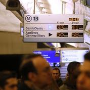 Grève à la RATP: les lignes automatisées, bouées de sauvetage des usagers