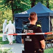 Meurtre d'un Géorgien à Berlin: la Russie encore accusée