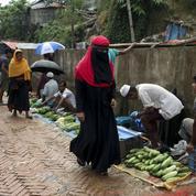Bangladesh: le calvaire des Rohingyas