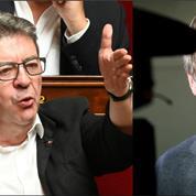 Présidentielle 2022: Mélenchon propose un «gouvernement en commun» à Jadot
