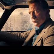 No Time to Die :un précipice, Léa Seydoux, des méchants... Tout pour faire un Bond