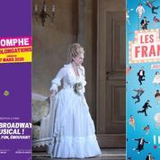 À Paris, théâtres et salles de concerts face à la grève