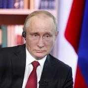 Alexeï Venediktov: «Poutine a pour ambition de rassembler le monde russe»