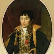 Lucien Bonaparte ,de Cédric Lewandowski: l'énigmatique «prince républicain»
