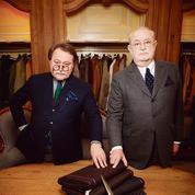 Arnys et moi de Philippe Trétiack: tailleur pour hommes