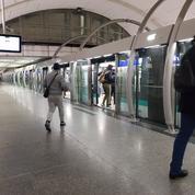 Gares désertes, trafic fluide... pourquoi la grève du 5 décembre n'a pas causé de désordre en région parisienne