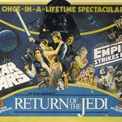Disney rend hommage à quatre décennies Star Wars à travers une émouvante vidéo