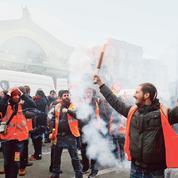 Cagnottes, caisses de grève... Comment les syndicats s'organisent financièrement pour faire durer la grève