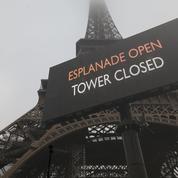 Tour Eiffel, Louvre, Versailles... Les hauts lieux du patrimoine se heurtent à la grève