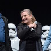 JJ Abrams révèle quel rôle il donne à Carrie Fisher dans Star Wars IX
