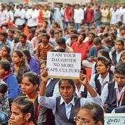 La société indienne face au fléau du viol