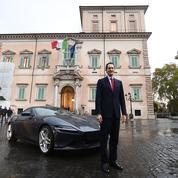 Fiat menacé d'un redressement fiscal de 1,3 milliard d'euros en Italie