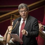 Grève: Mélenchon souligne le «progrès en direction de l'humanisme» de Le Pen