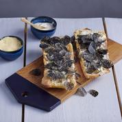 Le caviar autrement