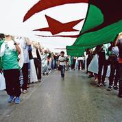 Les Algériens rejettent une élection présidentielle en trompe-l'œil