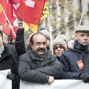 La revanche des syndicats ringardisés il y a un an par les «gilets jaunes»