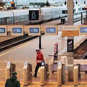 Le mouvement social à la SNCF et à la RATP ne faiblit pas