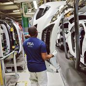 Le partenaire chinois de PSA pourrait s'éclipser avant la fusion avec FCA